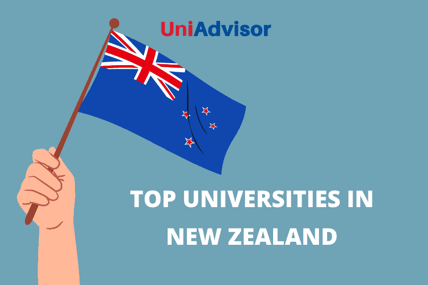 Top 5 Best Universities in New Zealand for international students