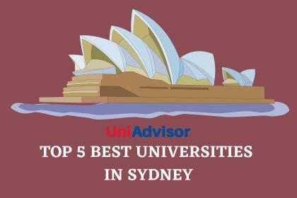 best universities in sydney for international students