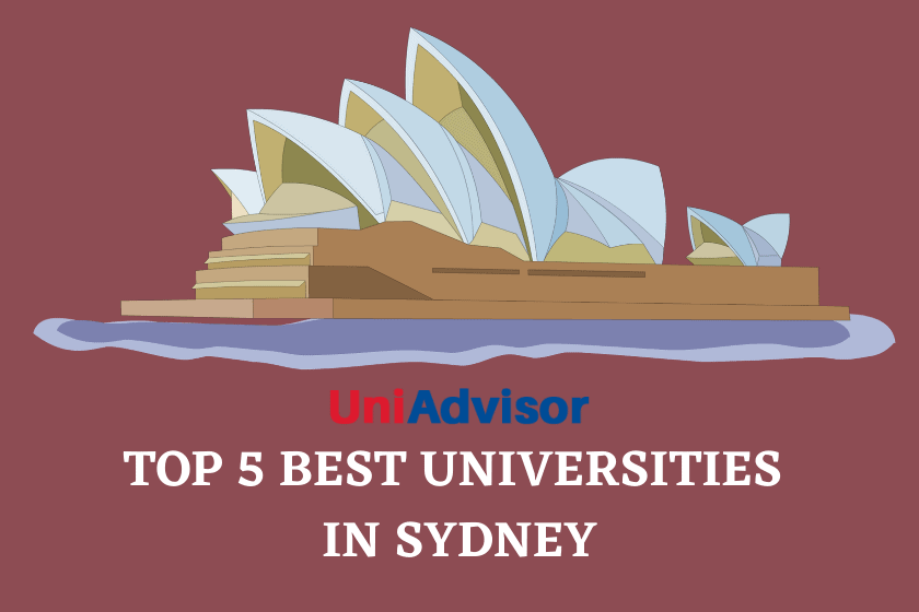 best universities in sydney for international students