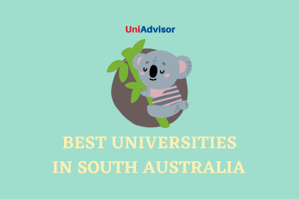 Best universities in South Australia for international students