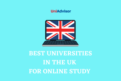 Best universities in the UK for online study
