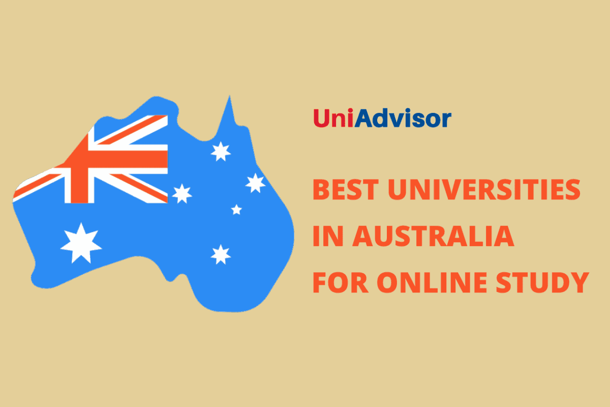 best universities in australia for onlien study for international students
