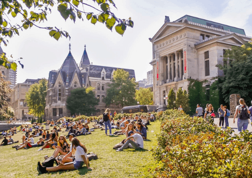 University of Montreal ranking and international student reviews