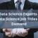 Best Online Data Analytics, Analysis & Science Courses, Master Programs, Degrees & Certifications